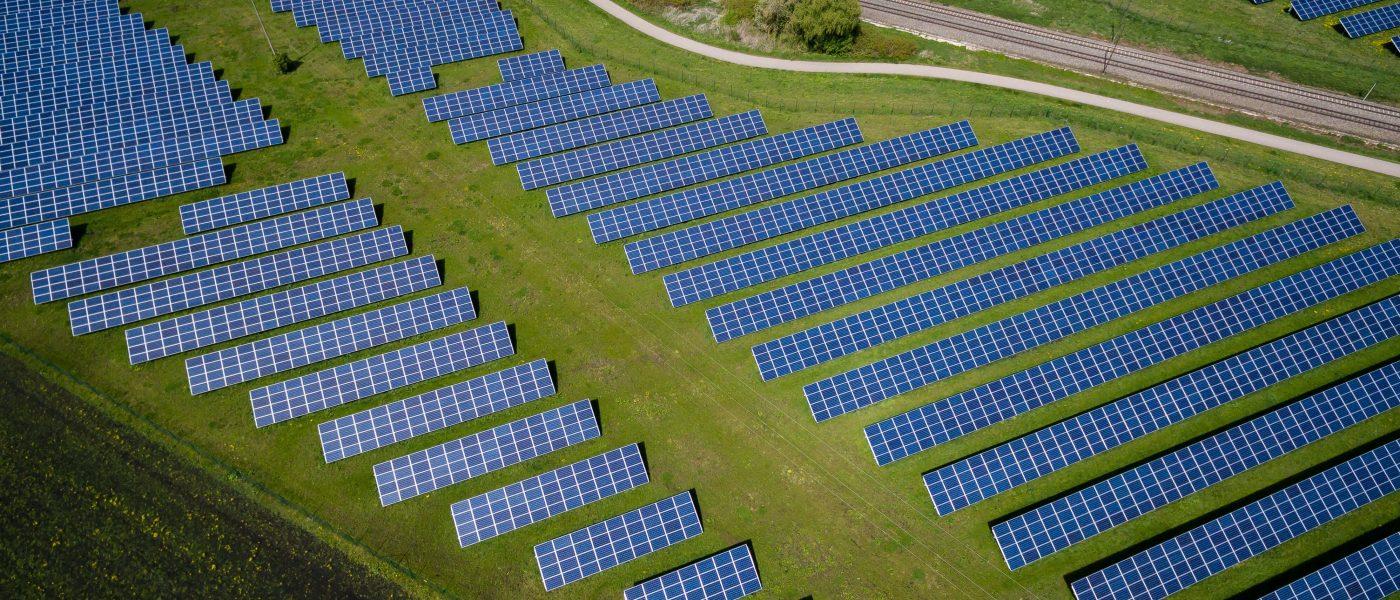 solar energy statistics - solar energy panels