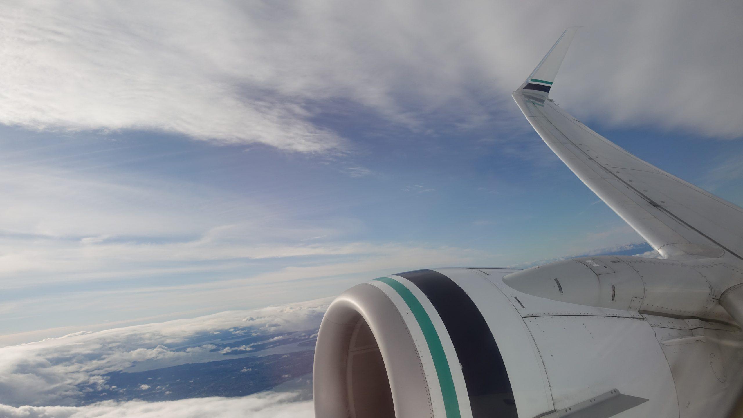 Air Travel Statistics - featured image
