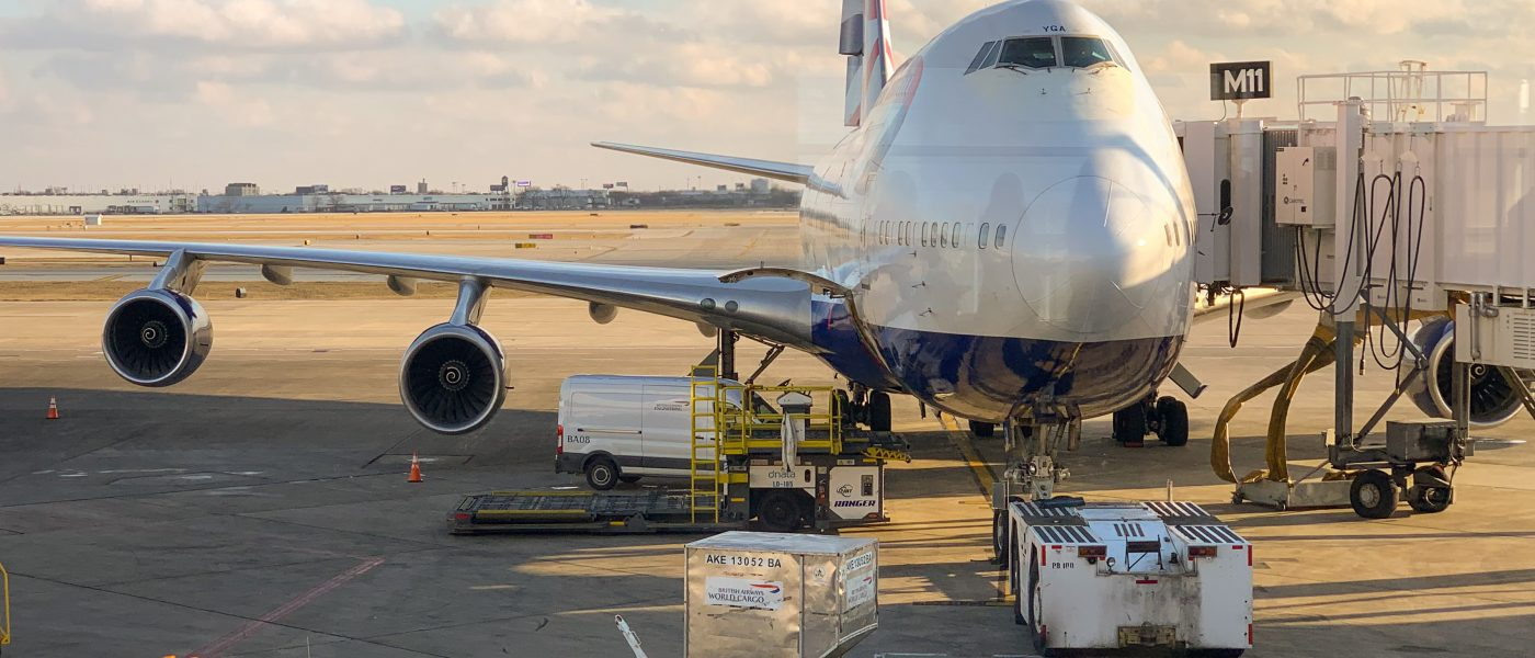Air Travel Statistics - airplane