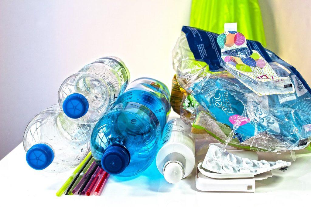 plastic waste statistics
