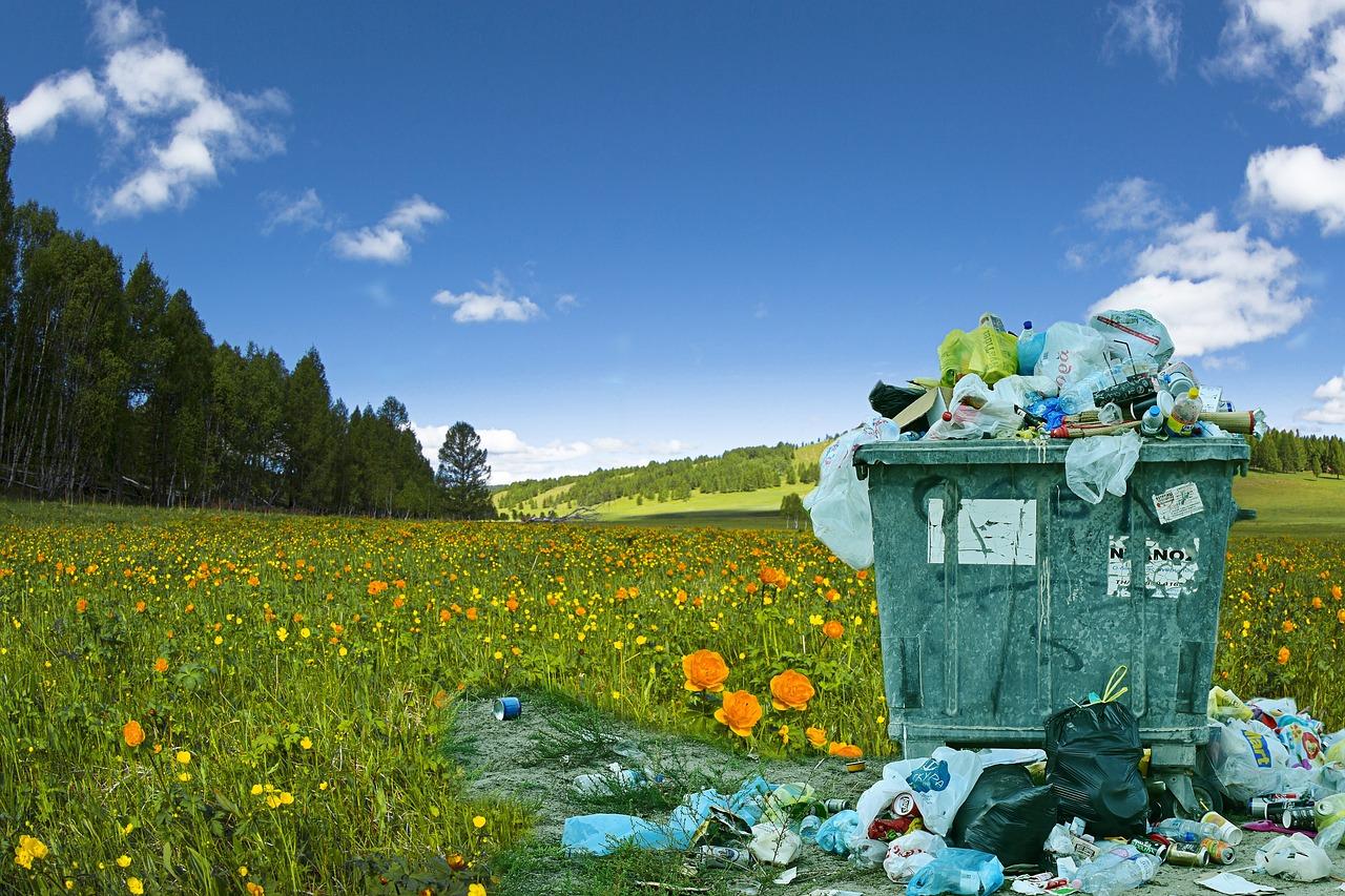 Plastic Waste Statistics - featured image