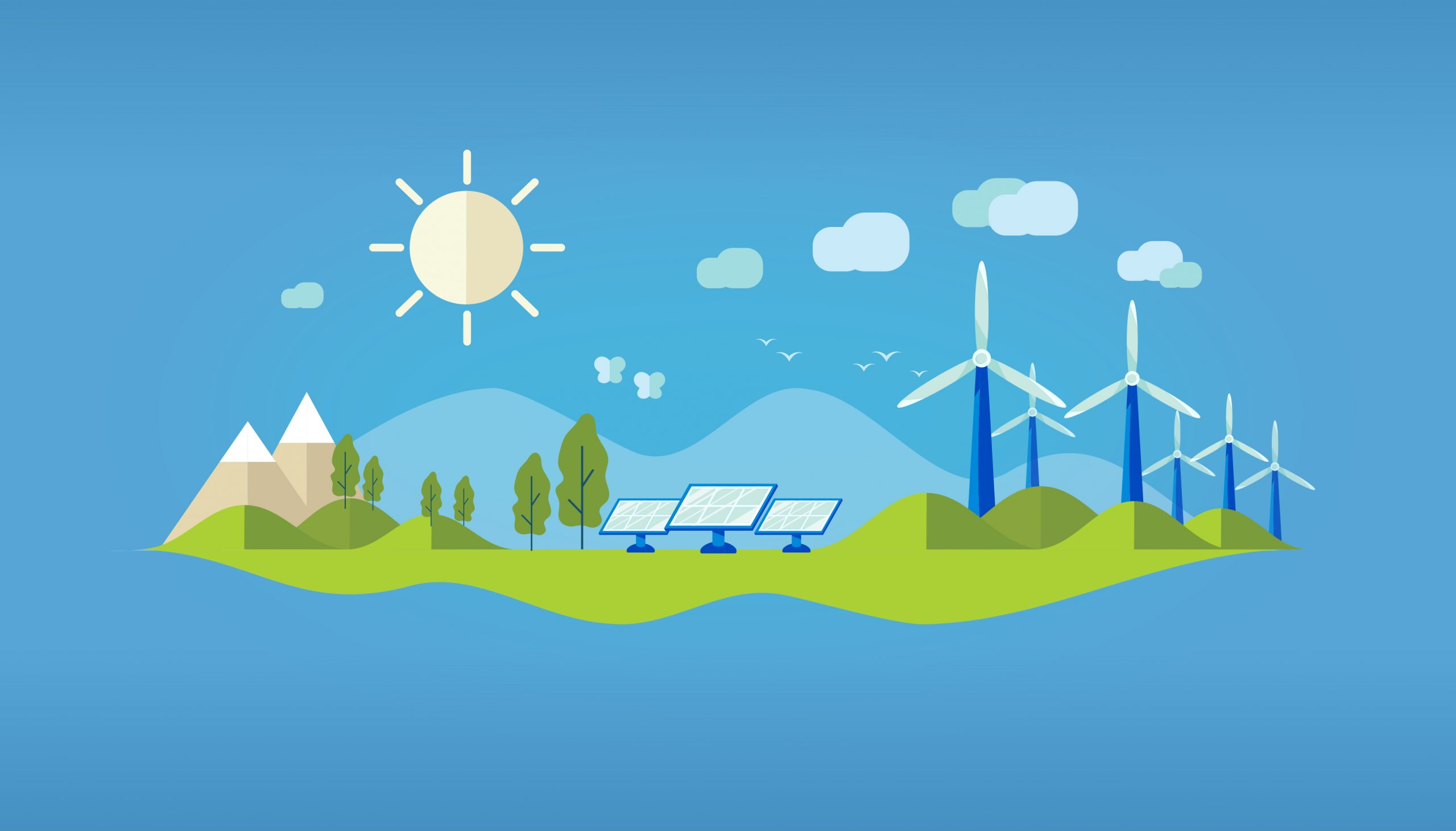 solar energy statistics - featured image