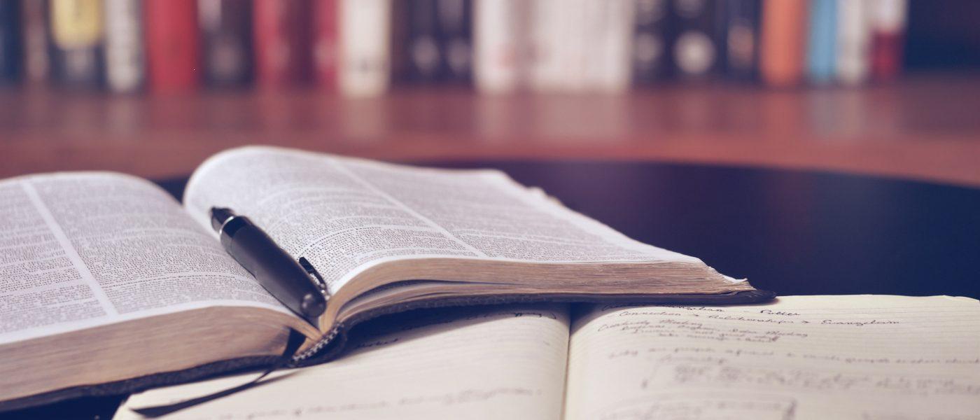 College Student Statistics - books