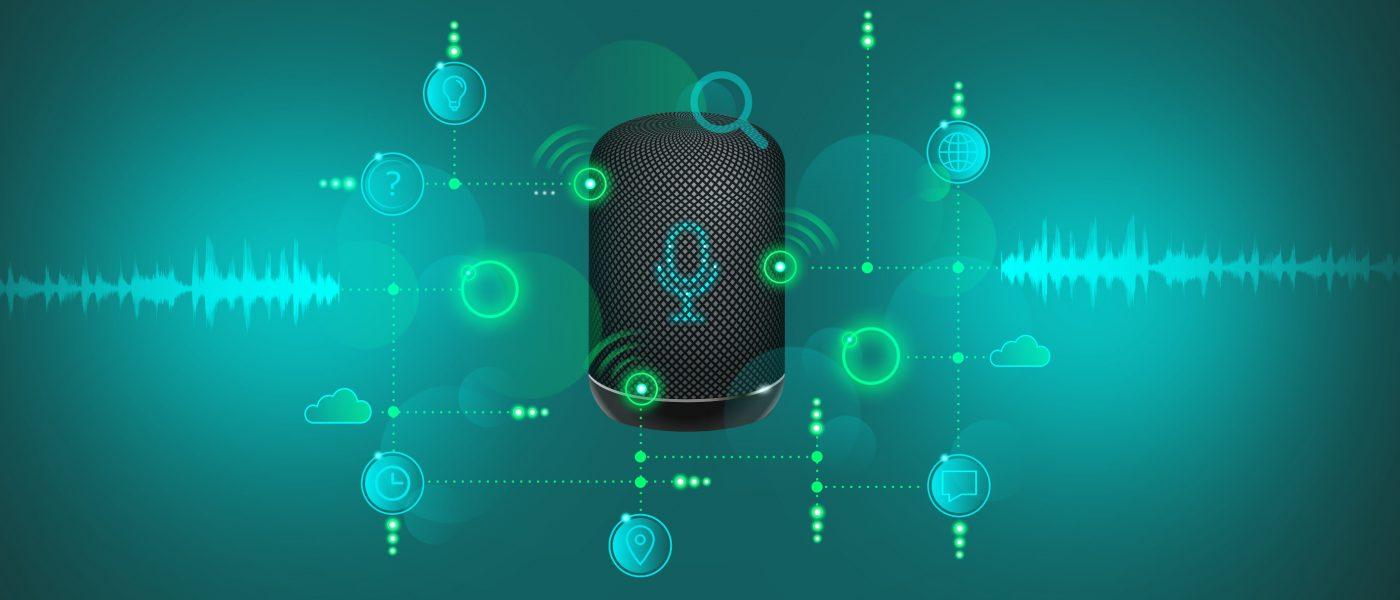 chatbot statistics - voice control