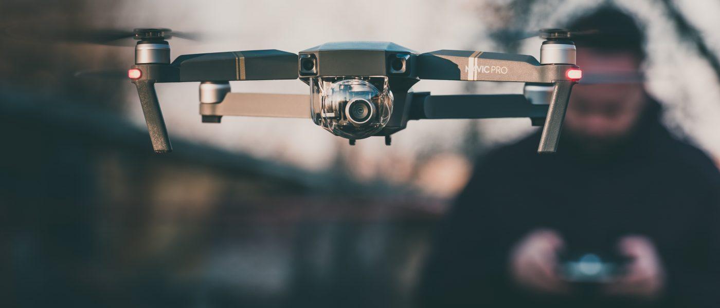 Drone Statistics - image
