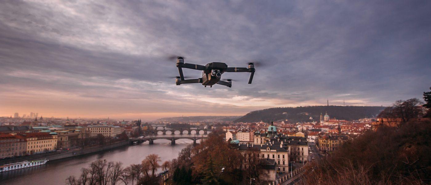 Drone Statistics - photo