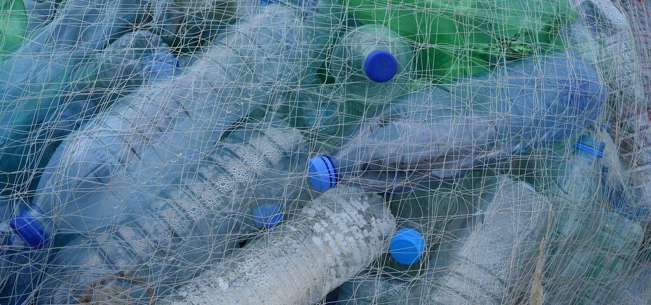 Recycling Statistics - plastic
