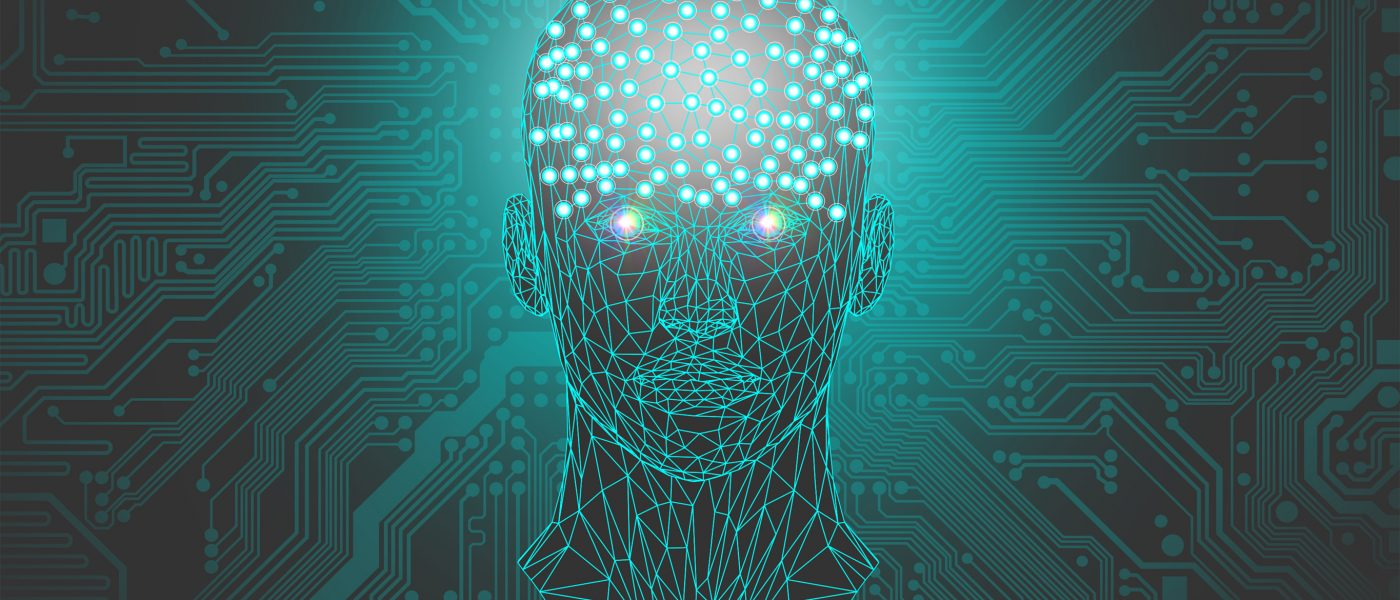 Artificial Intelligence Statistics - Artificial Intelligence Concept