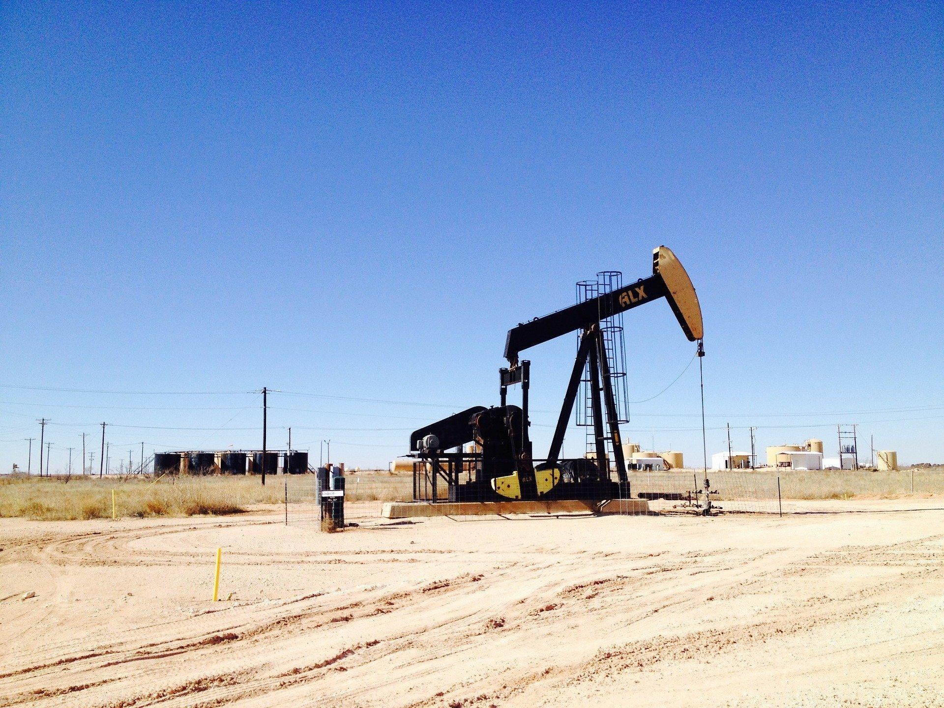 Fracking Statistics - featured image