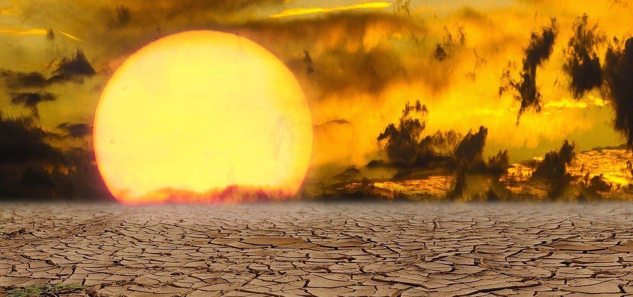 Climate Change Statistics