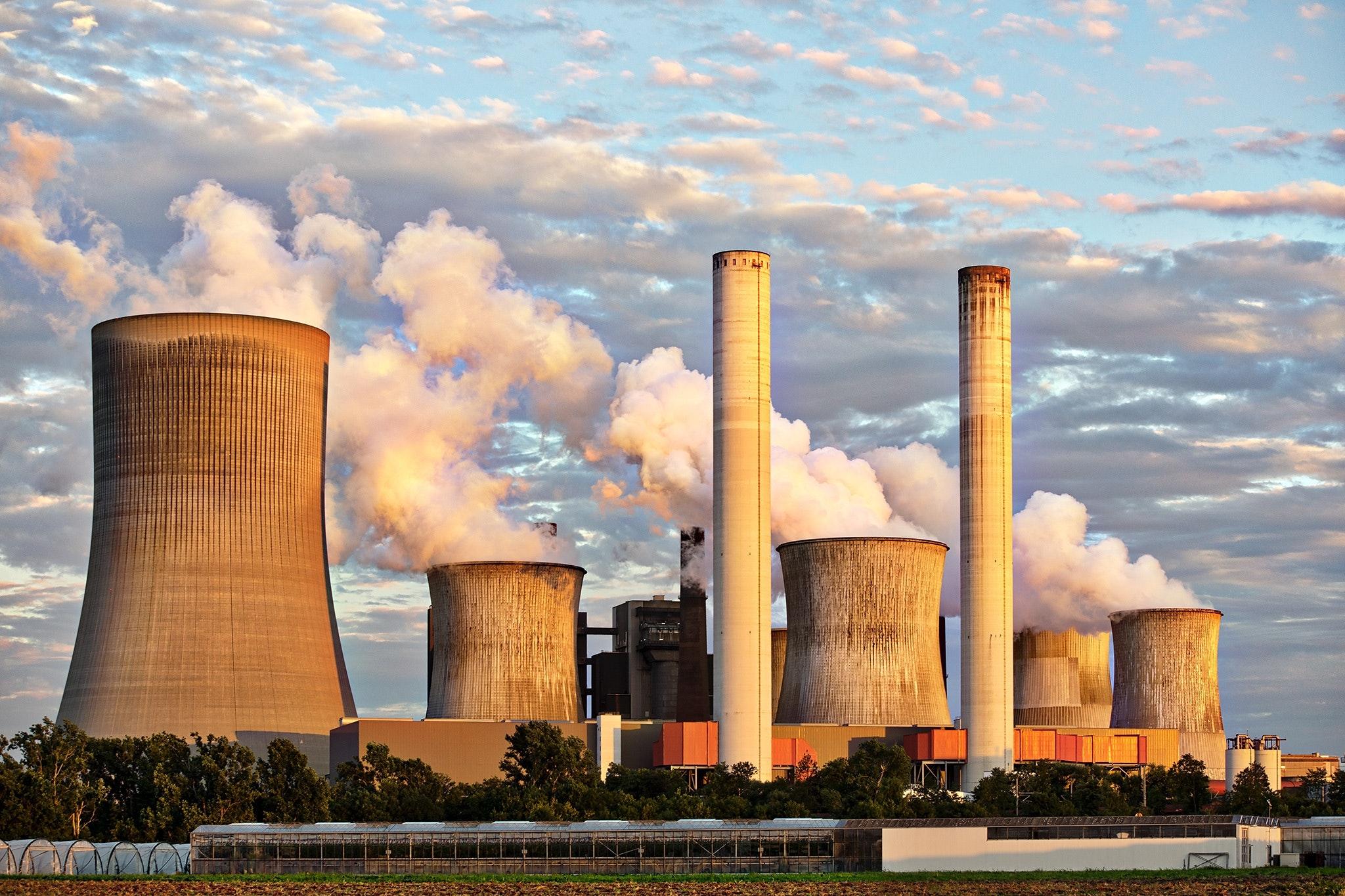 nuclear energy statistics